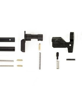 Aero M5 .308 Lower Parts Kit, Minus FCG/Pistol Grip