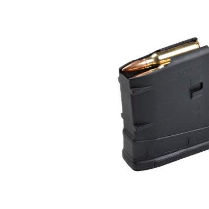 Magpul 7.62mm PMAG LR 5/10-rnd, Magpul