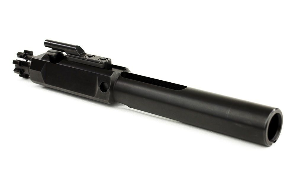 Aero .308 / 7.62 Bolt Carrier Group, Complete - Black Nitride, Aero Precision