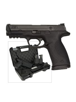 "Smith & Wesson S&W M&P9 9mm 4.25"" Holster Kit"