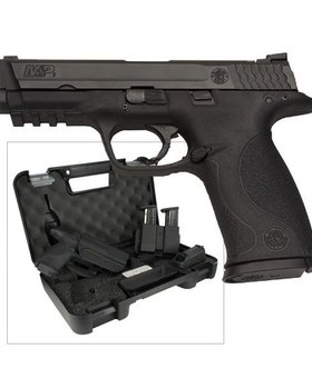 "S&W M&P9 9mm 4.25"" Holster Kit"