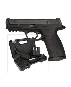 """Smith & Wesson S&W M&P9 9mm 4.25"""" Holster Kit"""