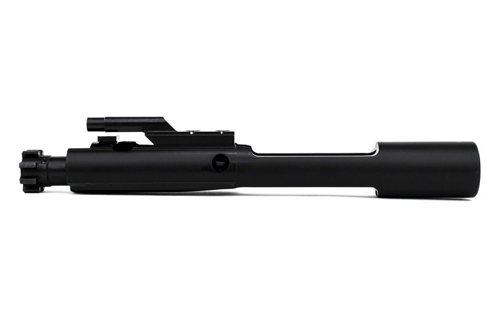 Aero 5.56 Bolt Carrier Group, Complete - Black Nitride, Aero Precision