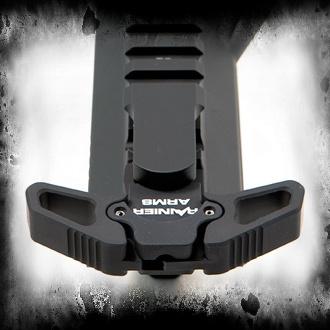 RADIAN Radian Raptor AR15 Ambi Charging Handle BLK