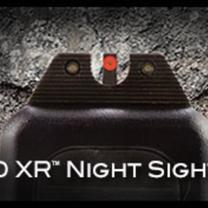 Trijicon Trijicon HD XR Night Sights