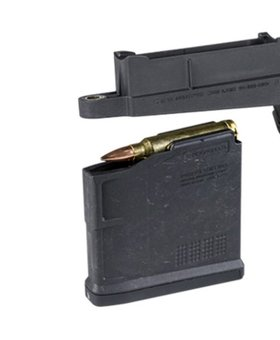 Magpul Bolt Action Magazine Well 700L Magnum – Hunter 700L Stock