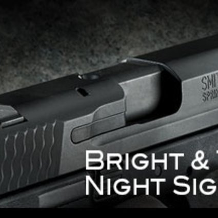 Trijicon Trijicon Bright & Tough Night Sights