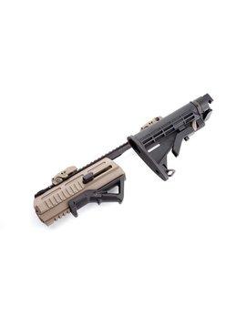 Hera Arms Triarii - Glock 17 Gen 4 TAN