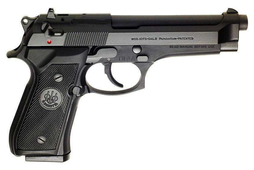 Beretta Beretta 92FS 9mm