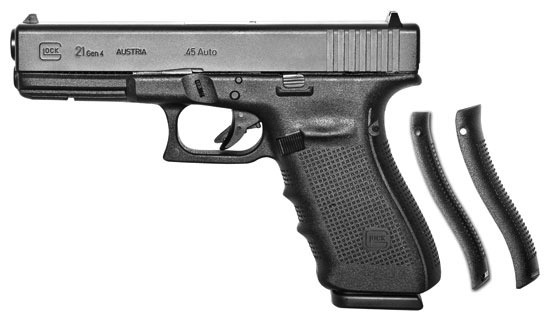 Glock Glock 21 Gen4 45ACP
