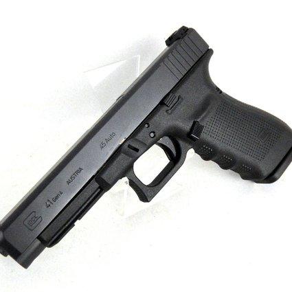 Glock Glock 41 Gen4 45ACP