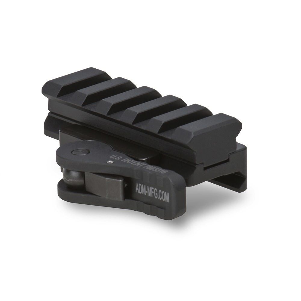 Vortex AR-15 Riser Mount with Quick Release