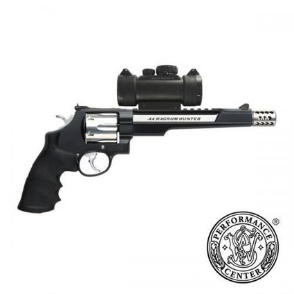 Smith & Wesson S&W M629-7 Magnum Hunter 44 mag