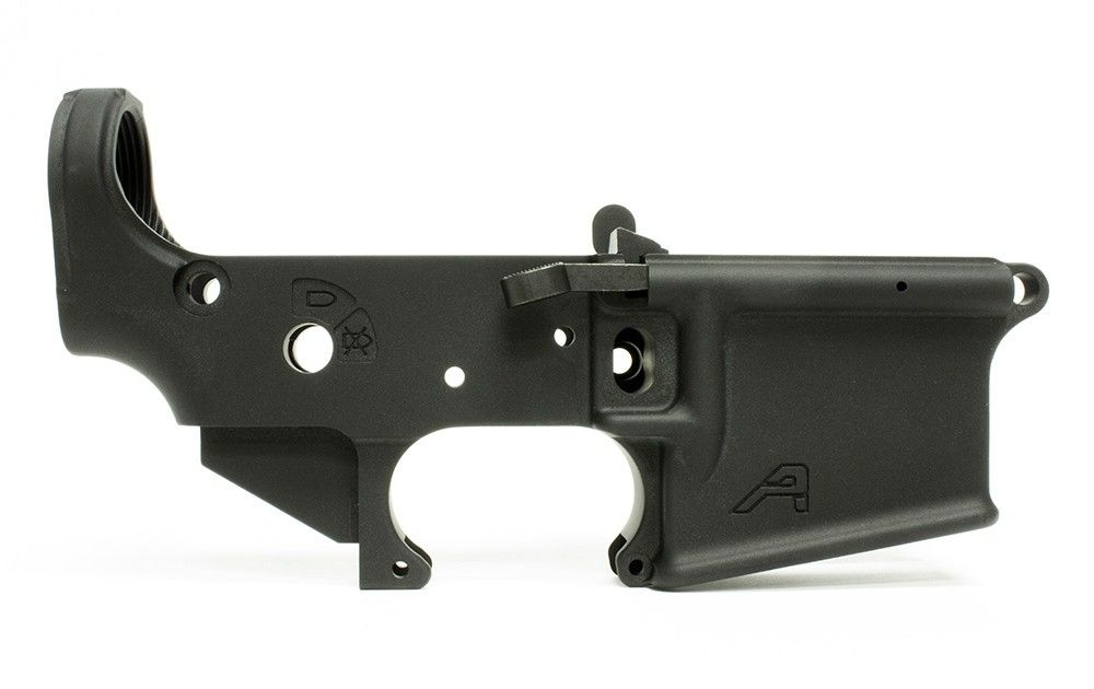 Aero Ambi Stripped Lower Receiver, Aero Precision