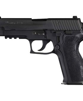 SIG USA Sig Sauer P226 Nitron 9mm 4.4 inch DA/SA