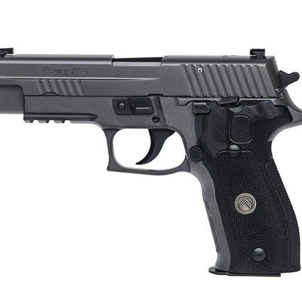 SIG USA SIG P226 Legion 9mm 4.4 Single Action Only