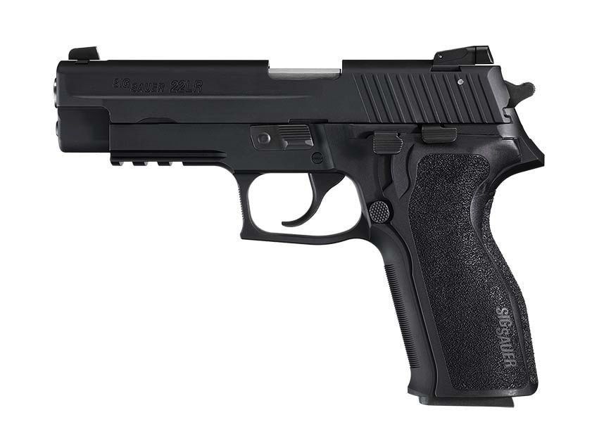 "SIG USA SIG P226 Classic 22 LR 4.5"""