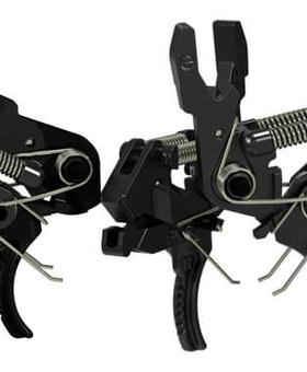 Hiperfire HIPERTOUCH® Elite, AR15/10 Trigger Assembly
