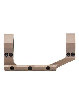 "Aero Aero Ultralight 1"" Scope Mount, Standard - FDE Cerakote"