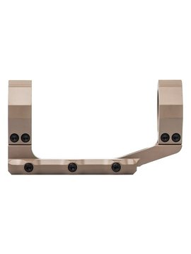 Aero Aero Ultralight 30mm Scope Mount - FDE Cerakote