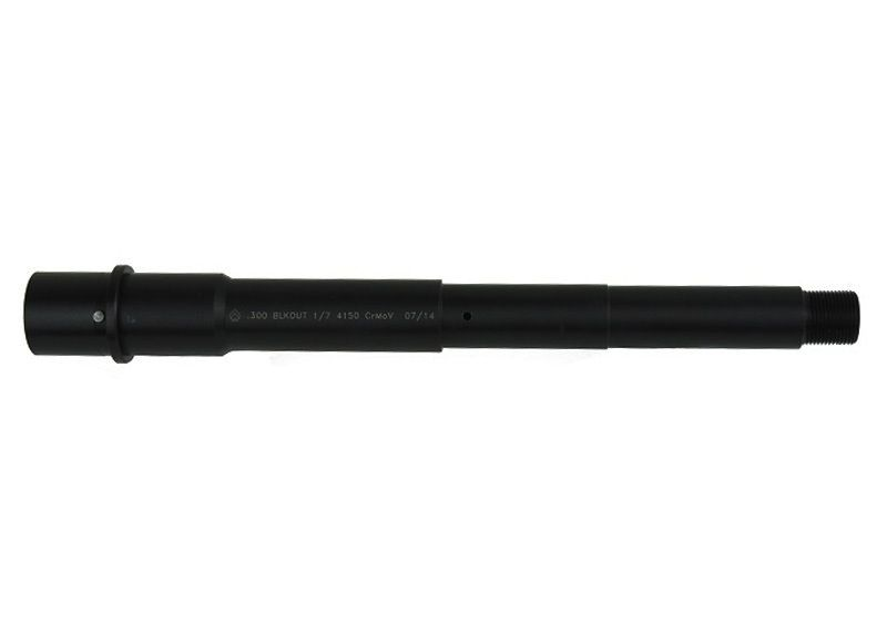 "Ballistic Advantage 300 Blackout Barrel, Ballistic Advantage, Modern Series, 8"", Pistol Length"