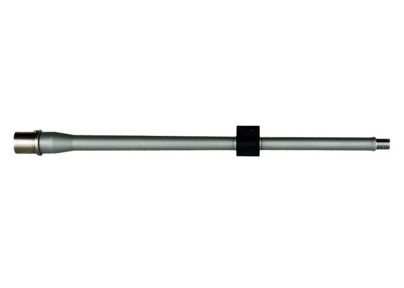 "Ballistic Advantage 16"" 223 Wylde Premium Series Barrel, Hanson w/ Gas Block,  Ballistic Advantage"