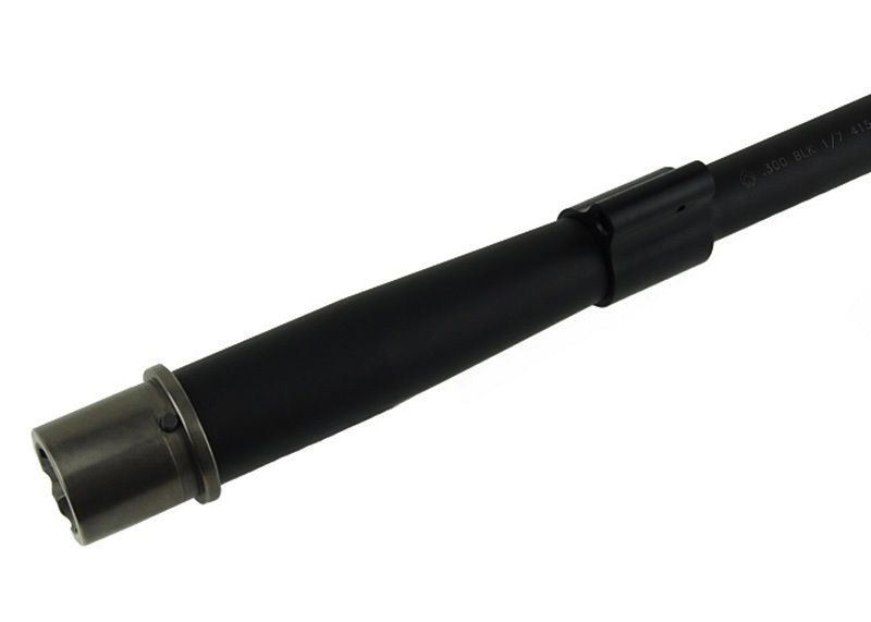 "Ballistic Advantage 10.3"" Hanson 300 Blackout Barrel, Ballistic Advantage, Performance Series, , 10.3"", Hanson Pistol Length"