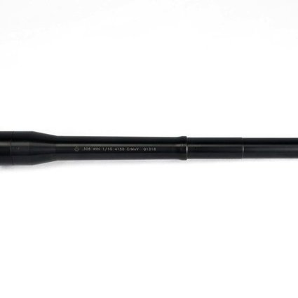 "Ballistic Advantage 12.5"" Ballistic Advantage 308 Modern Series Barrel, Black, 12.5"" Carbine"