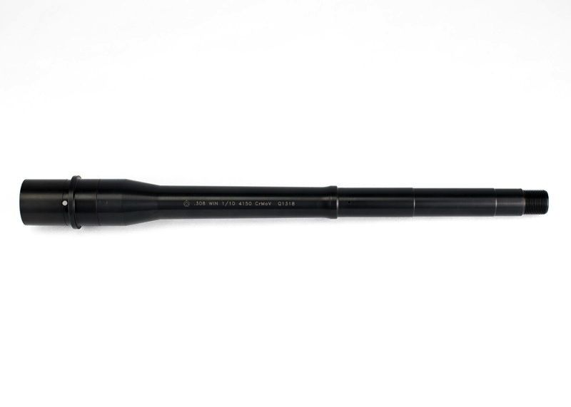 "Ballistic Advantage 12.5"" 308 Modern Series Barrel, Carbine, Ballistic Advantage"