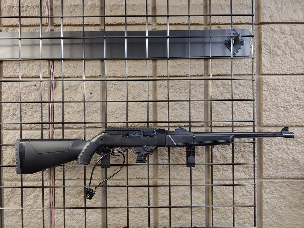 Ruger Ruger PC Carbine 9mm, Takedown, Non Restricted