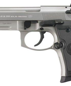 Beretta Beretta 92 M9A1 Inox Compact
