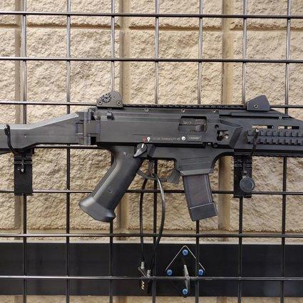 CZ CZ Scorpion Evo 3 9mm With Stock