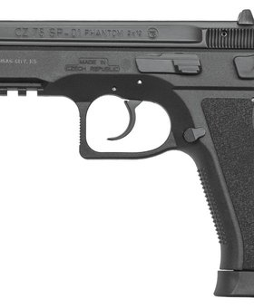 CZ CZ 75 SP-01 9mm Phantom