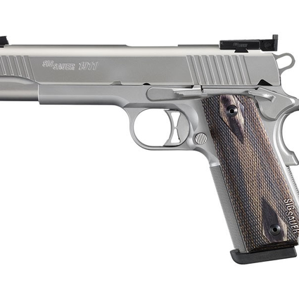 SIG USA Sig Sauer 1911 Traditional Match Elite 9mm