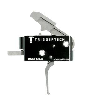 Trigger Tech Combat Straight AR15 Trigger 5.5