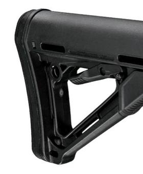 Magpul Magpul CTR Stock (comm), Black