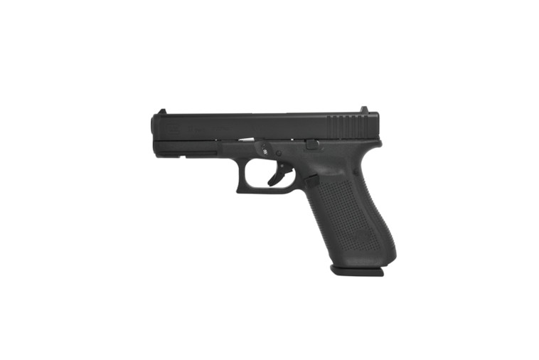 Glock Glock 17 Gen5 9mm Fixed SIghts