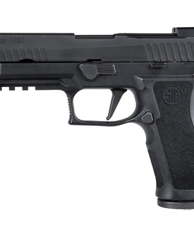"SIG USA Sig Sauer P320XF, 9MM,4.7"" BBL, X-Ray3 NS, 2-10 rd, 3 R2 Plates, Optic Ready"