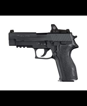 SIG USA Sig Sauer P226RX 9mm with Romeo Sight