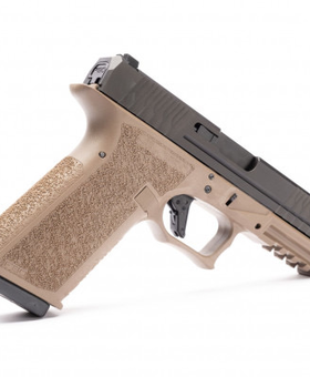Poly80 Polymer80 PFS9™ Flat Dark Earth 10rd