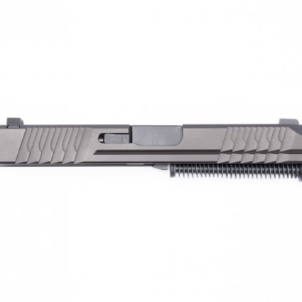 Poly80 P80 G17 Complete Slide Assembly