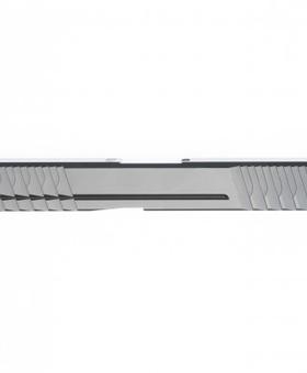 Poly80 P80 G19 Gen 3 Standard Slide Black Nitride