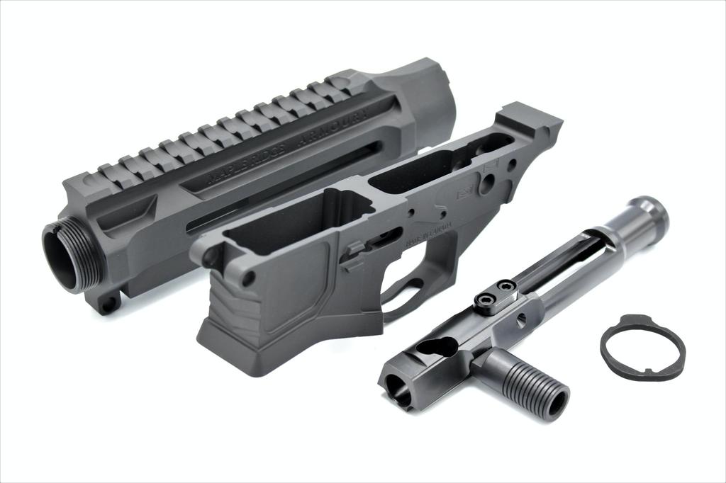 Maple Ridge Armoury MRA Renegade Receiver Kit