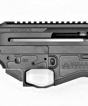 Maple Ridge Armoury MRA Maverick Receiver kit Black
