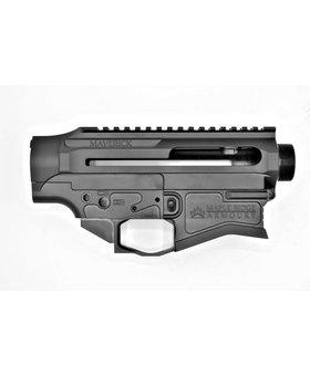 Maple Ridge Armoury MRA Maverick Receiver kit Black