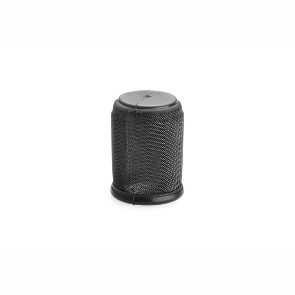 DPA 4088-B Classic Directional Headset, Black, Dual Ear, Microdot