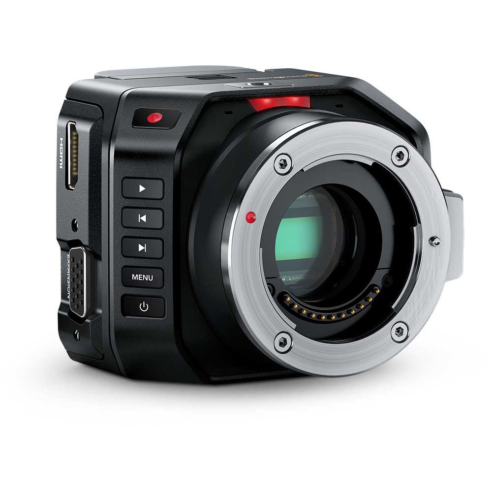 Black Magic Blackmagic Micro Cinema Camera