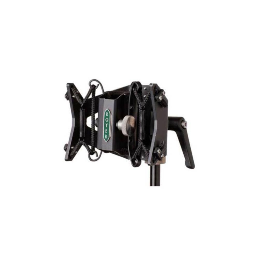 Royer Labs RSM-SS251 Sling-Shock shock mount system