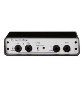 Rupert Neve Designs Rupert Neve RNDI-S Stereo Active Transformer Direct Interface