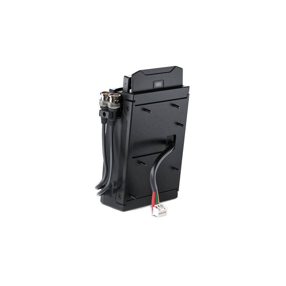 Black Magic Blackmagic URSA Mini SSD Recorder